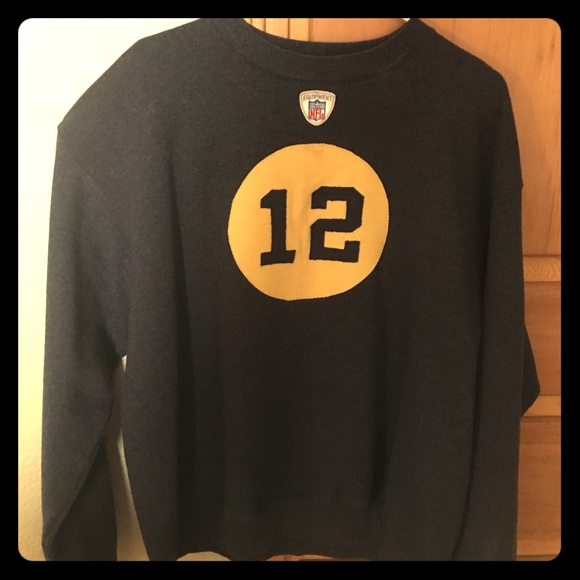 size 40 2a4df ac249 NFL Green Bay (Acme) Packers Retro Sweatshirt
